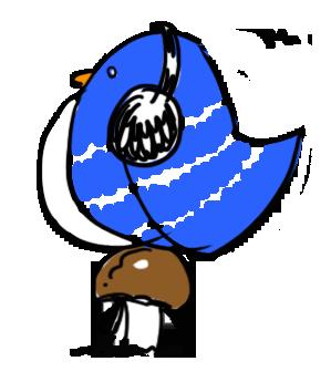 Albachiara content creation logo